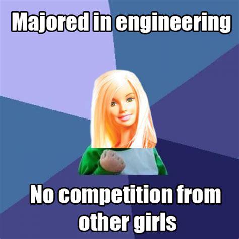 Barbie Meme - 22 engineer barbie the internet meme okay deekay