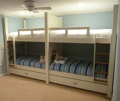 Bespoke Bunk Beds Design Inspiration Bespoke Bunk Beds