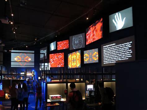 Digital Revolution digital revolution digital archaeology