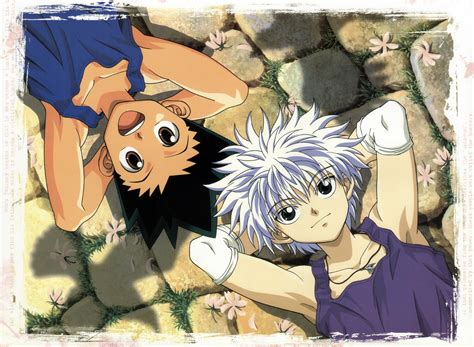 hunter x hunter themes for android hunter x hunter wallpaper 183 download free cool full hd
