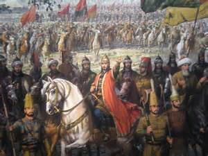 The Ottoman Turks Conquered All Of The Following Except Impact Of Turkish Conquest On India