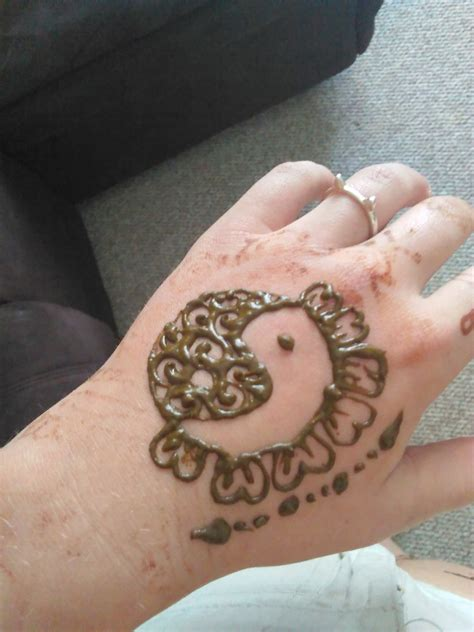 hire henna by abby henna artist in