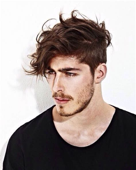 20015 guy hairstyles 1000 images about hair on pinterest thick hair spikes