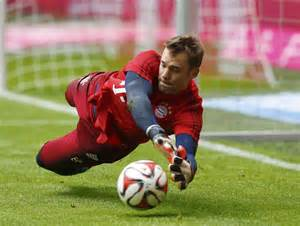 Best Sheets In The World manuel neuer sets bundesliga record with 20 clean sheets