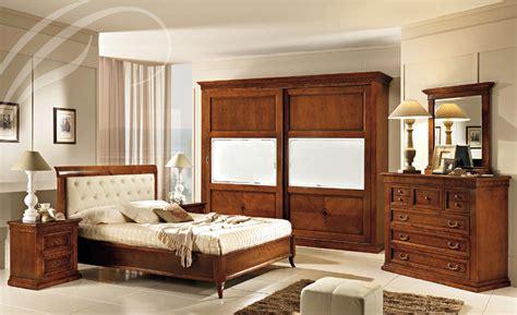 camere da letto in legno da letto classica in legno matisse new zanca