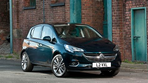 Opel Corsa Review by Vauxhall Corsa 1 3 Cdti Diesel 2017 Review Car Magazine