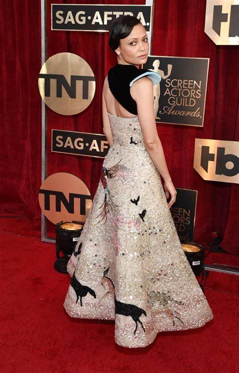 Catwalk To Carpet Thandie Newton by 17 Best Images About Thandie Newton On