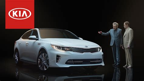 car ads 2016 kia christopher walken and pizzazz socks super bowl