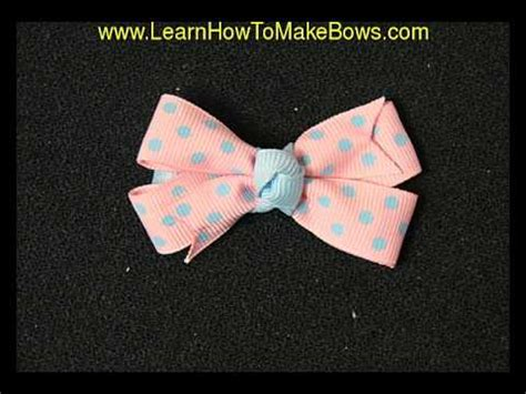 learn how to make bos com learn how to make bows without a bow maker for spring