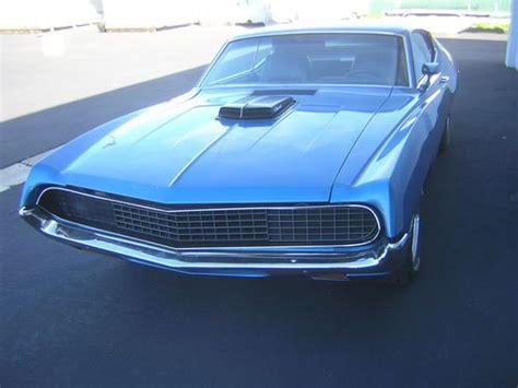 find   ford torino gt  ram air  speed california car  rio vista california
