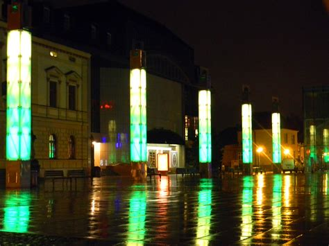 dts illuminazione srl i titan trasformano il centro di martin city dts