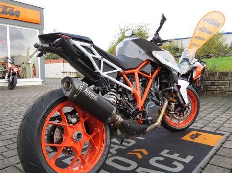 Motorrad Ktm 1290 Super Duke R by Umgebautes Motorrad Ktm 1290 Super Duke R Von Biker S