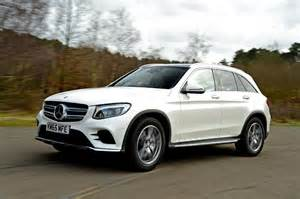 mercedes glc vs bmw x3 vs audi q5 pictures auto express