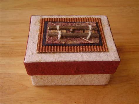 Teh Kotak Satu Kardus cara membuat kerajinan barang bekas yang unik dan mudah