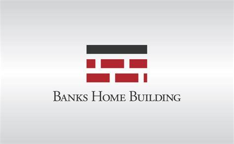 Home Remodeling Planning Design Construction By Homebuilding Huebris 187 Banks Home Building Logo Design