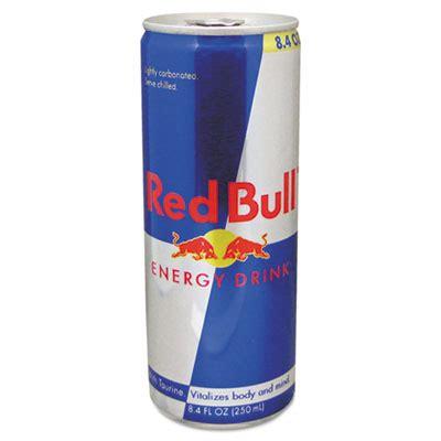 energy drink 8 oz can energy drink original flavor 8 4 oz can 24
