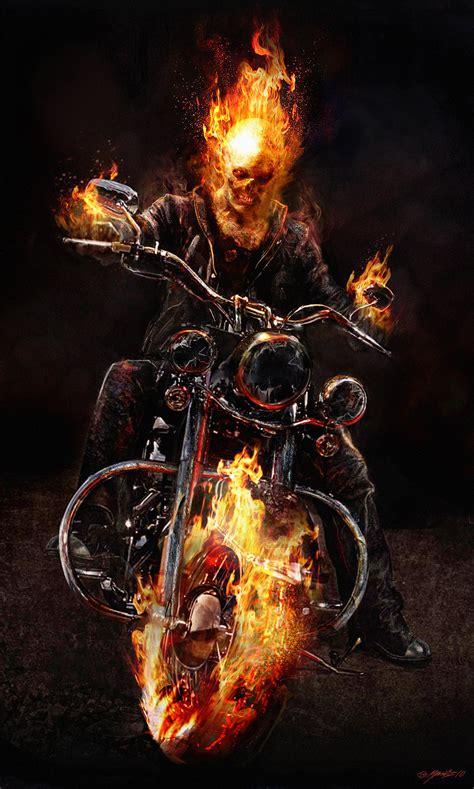 spray paint ghost rider ghost rider spirit of vengeance concept3 by jsmarantz on