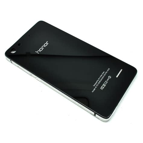 Alumunium Bumper Asus C 4c aluminium bumper with mirror back cover for huawei 4c black silver jakartanotebook