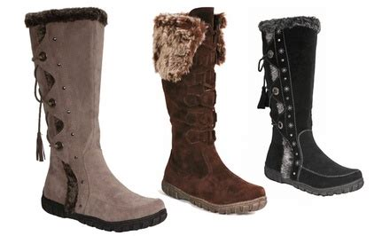 groupon boot c bucco suede s boots groupon goods