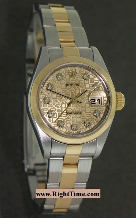 Swiss Army Sa 2235 Gold White Ceramic rolex datejust factory 133 10146 pre owned watches