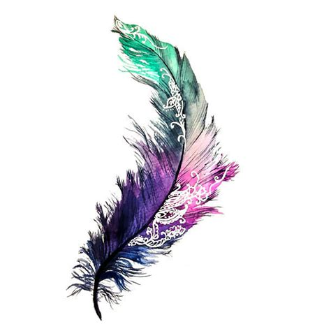 feather tattoo designs gallery amazing feather tattoo design