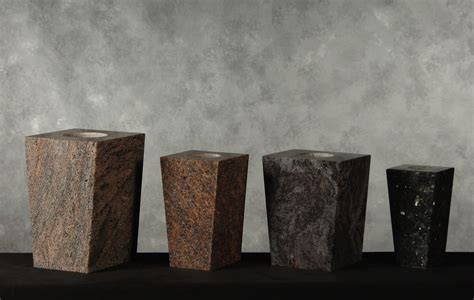 Granite Vases For by Granite Vases