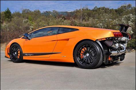 Underground Racing Lamborghini Gallardo Tt Lamborghini Gallardo Superleggera Lp 1000 4 By