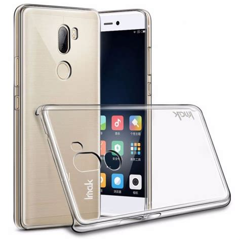 Hardcase Custom Casing Xiaomi Mi5s Totti 1 imak 2 ultra thin for xiaomi mi5s plus transparent jakartanotebook