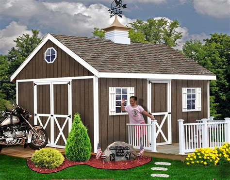 easton shed kit outdoor storage shed kit   barns