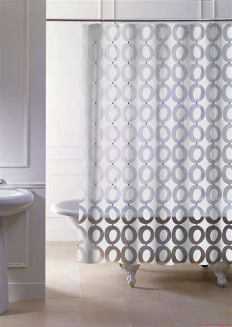 using curtains for shower curtain 5 reasons why you should use a shower curtain interior