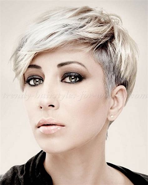 coloring pixie haircut undercut pixie hairstyles and color pinterest