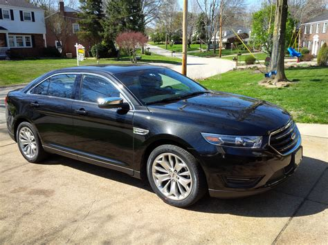 ford taurus 2015 2016 ford taurus for sale in your area cargurus