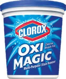 bleaching powder for cleaning bathroom oxygen powder oxi magic clorox