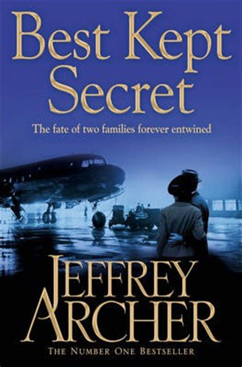 best kept secret the 0230748244 best kept secret book three of the clifton chronicles jeffrey archer 9780330517942