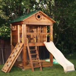 Diy Playhouse Plans Build A Kids Playhouse Canadian Home Workshop