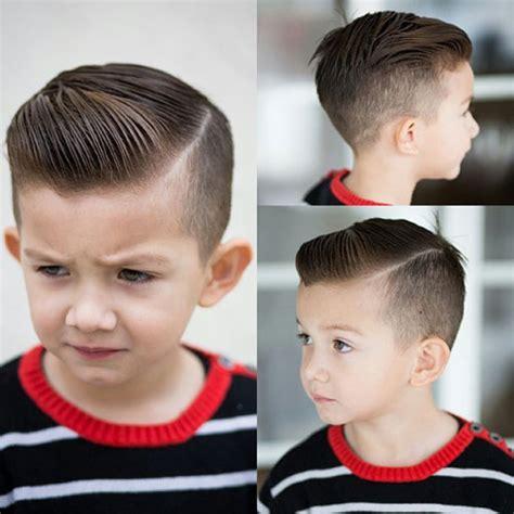 25 cute toddler boy haircuts 25 cute toddler boy haircuts