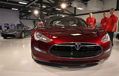 Tesla Illegal Carolina Tesla Ban Bill Would Prevent Quot Unfair