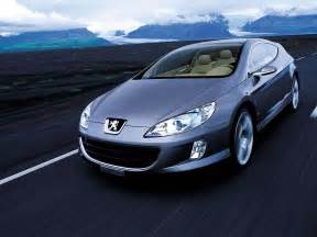 Peugeot Automotive 2003 Peugeot 407 2 2 Related Infomation Specifications