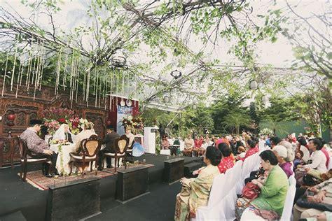 Wedding Garden Di Jakarta by Wedding Venue Pondok Indah Lestari