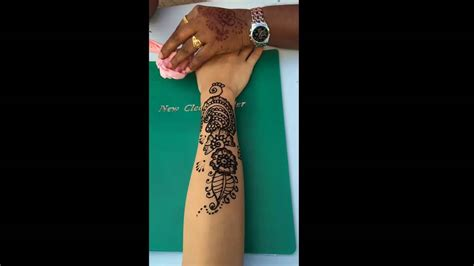 100 henna in india simple