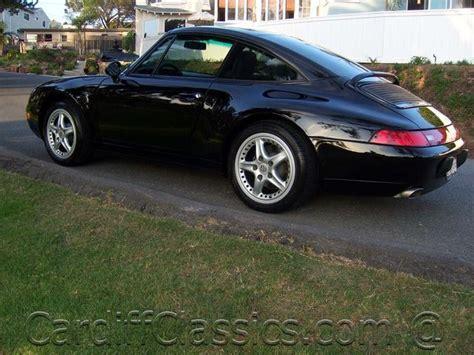 best car repair manuals 1997 porsche 911 parking system 1997 used porsche 911 carrera targa at cardiff classics serving encinitas iid 3314941