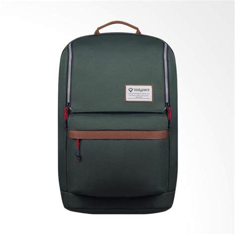 Tas Ransel Bodypack Jual Bodypack Prodigers Navigate Tas Ransel Pria Green