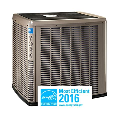 Ac York air conditioners