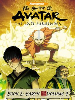 The Last Book 4 image book 2 volume 4 png avatar wiki the avatar