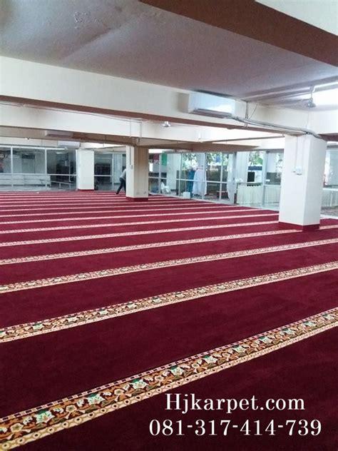 Karpet Masjid Bandung karpet masjid di ponorogo termurah dan terjamin kualitasnya