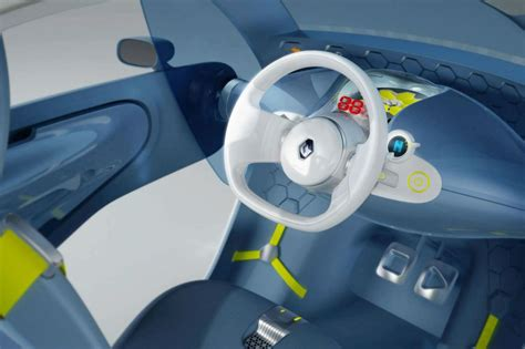 renault twizy interior renault twizy z e concept 2009 renault wallpaper