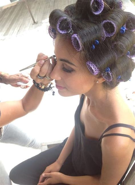 feminize his hair sissy 1000 ideas about hair roller on pinterest hair rods