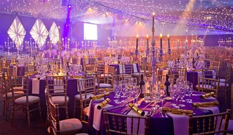 themes for christmas events christmas wedding decoration ideas love the snowflakes