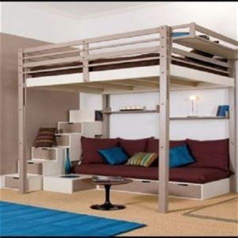 king size loft bed with desk 17 best ideas about loft beds on kid