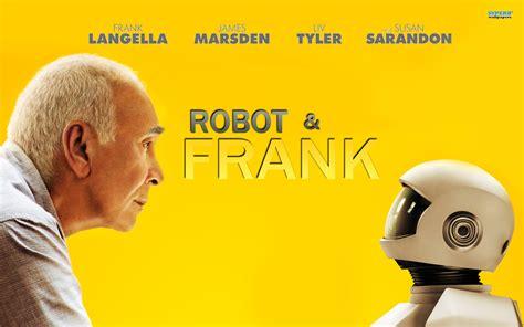 film robot und frank robot frank pop verse